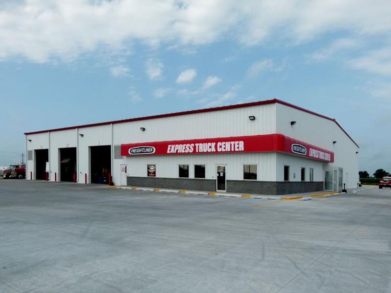 York-Truck-Center-Exterior